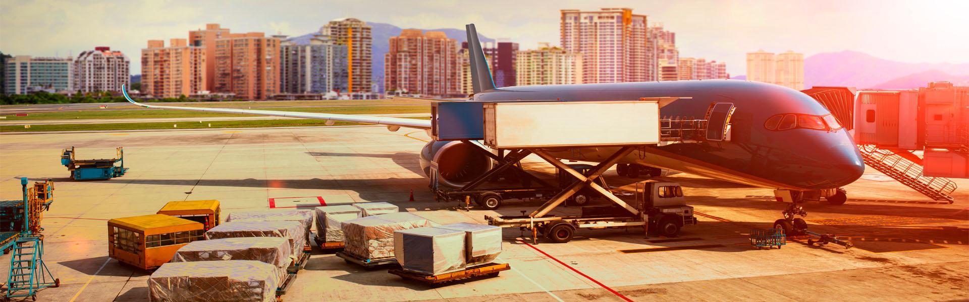 Air Freight - Blitz Logistics Limited
