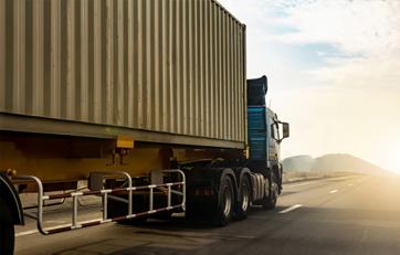 Blitz Logistics Limited - Trailer Services