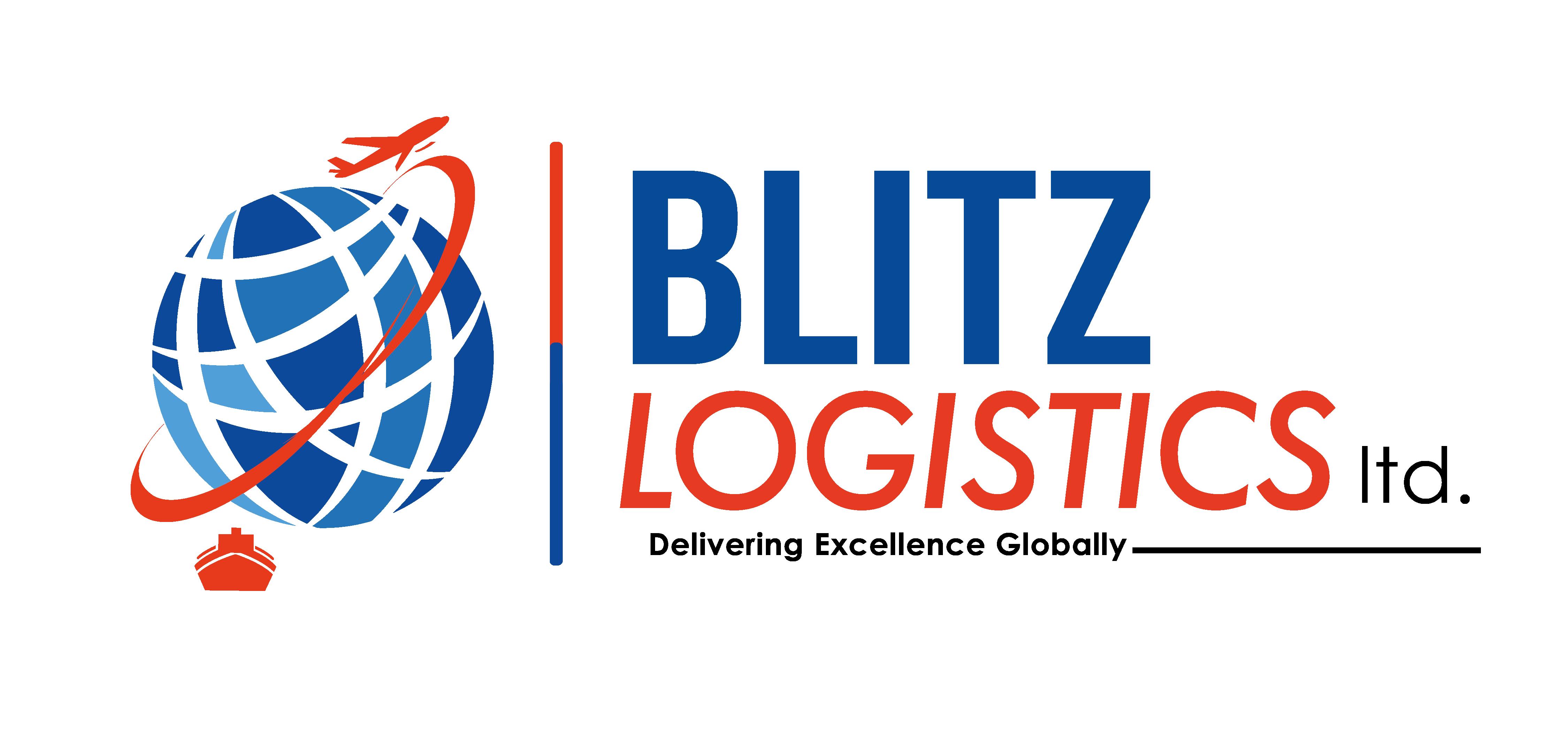 Blitz Logistics Limited